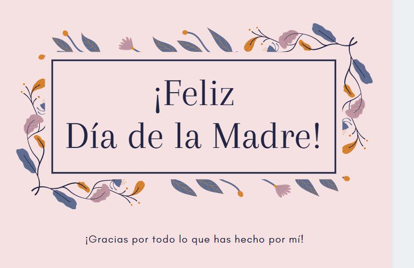 Librería Sánchez le desea un feliz día a todas las Mamitas ❤️