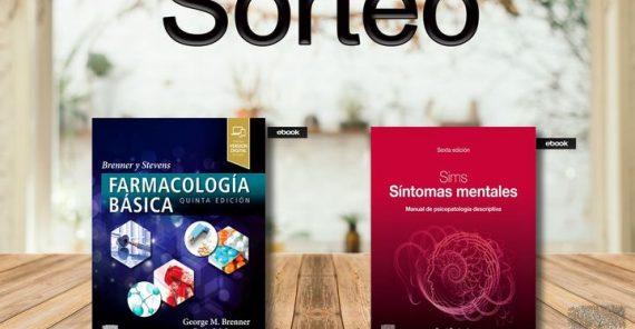 Elsevier y Librería Sánchez premian tu asistencia a la Feria del Libro 2020!!